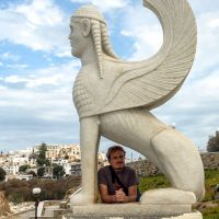 Click to enlarge image giudansky-sphinx.jpg